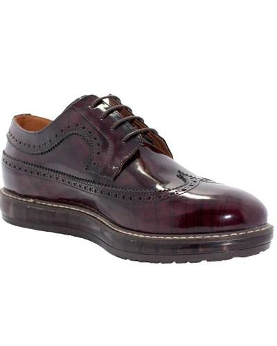 Checkered Marka Checkered Rugan Erkek Ayakkabı Bordo Ürünününe TK Ticaret Fırsatıyla sahip olma fırsatını kaçırmayın! #Checkered #Rugan #Erkek #Ayakkabı #Bordo #Ayakkabı Dünya Markaları %70 e varan indirimler ile sizleri bekliyor.