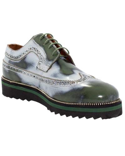 Checkered Marka Rugan Ayakkabı Yeşil Ürünününe TK Ticaret Fırsatıyla sahip olma fırsatını kaçırmayın! #Rugan #Ayakkabı #Yeşil #Ayakkabı Dünya Markaları %70 e varan indirimler ile sizleri bekliyor.