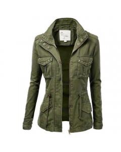 Kadın Ceket Mont